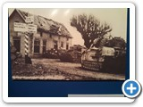 Cafe De Oude Molen February 1945